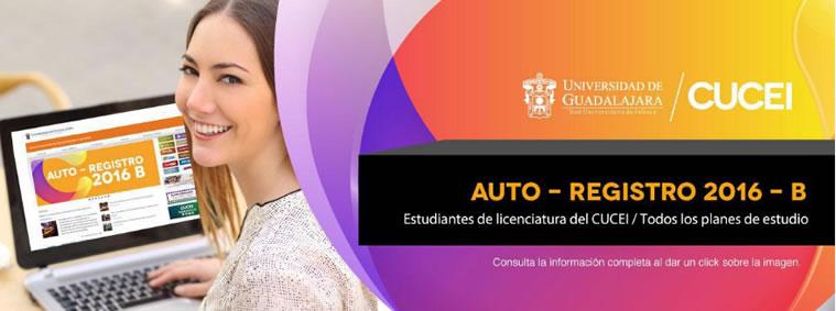 Auto Registro 2016B