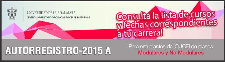 Autorregistro 2015A